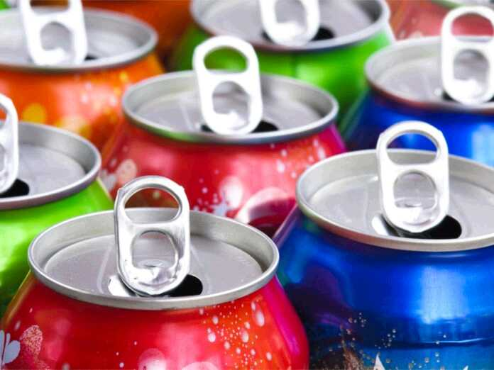 giving Big Soda a sugar tax