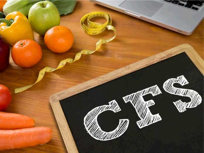diet tips for people with chronic fatigue syndrome