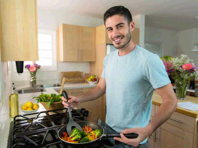 eat healthy with a low-fiber diet