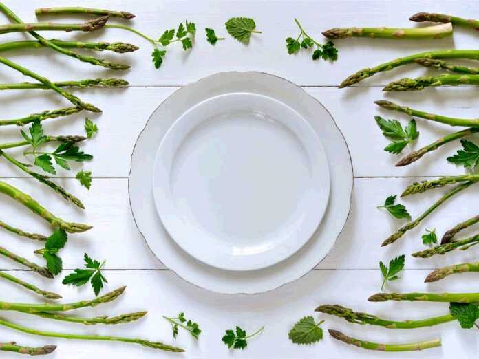 health benefits of eating asparagus