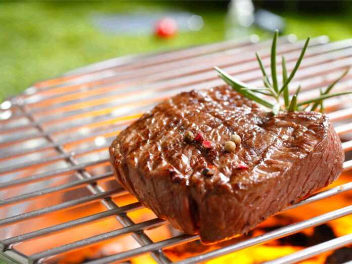Grilling contributes to hypertension