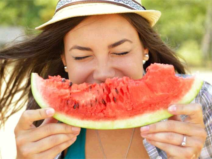 foods that can keep your body hydrated