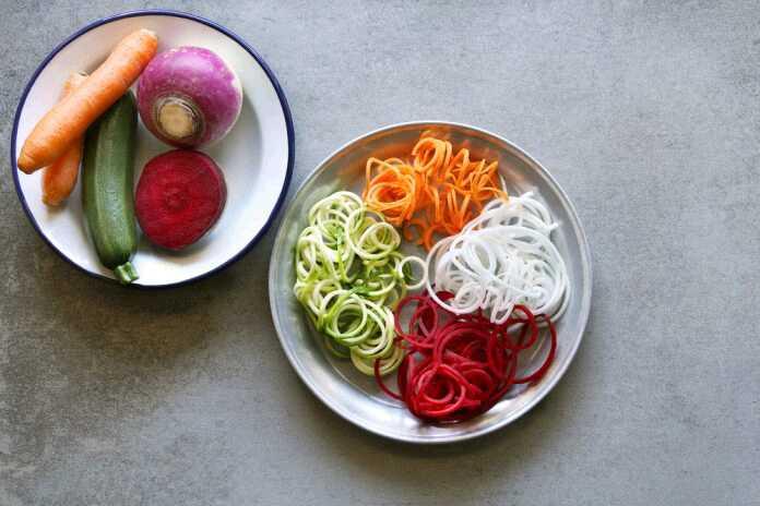 spiralizer-spiralized-food
