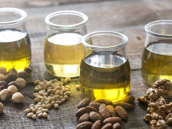 types of monounsaturated fats