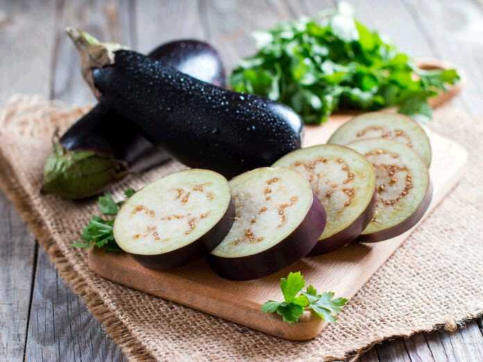 adding eggplant to your diet