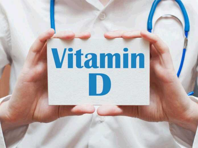 difference between vitamins D2 and D3