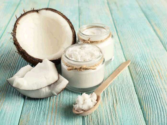 using coconut oil in your diet