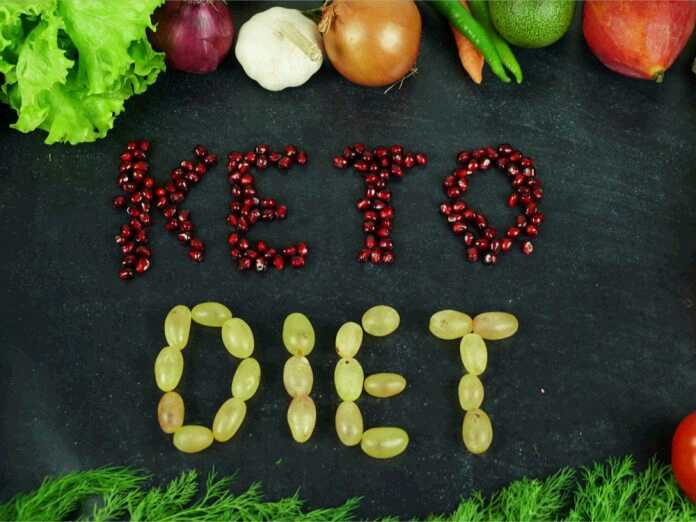 foods you should eat on the Ketogenic Diet