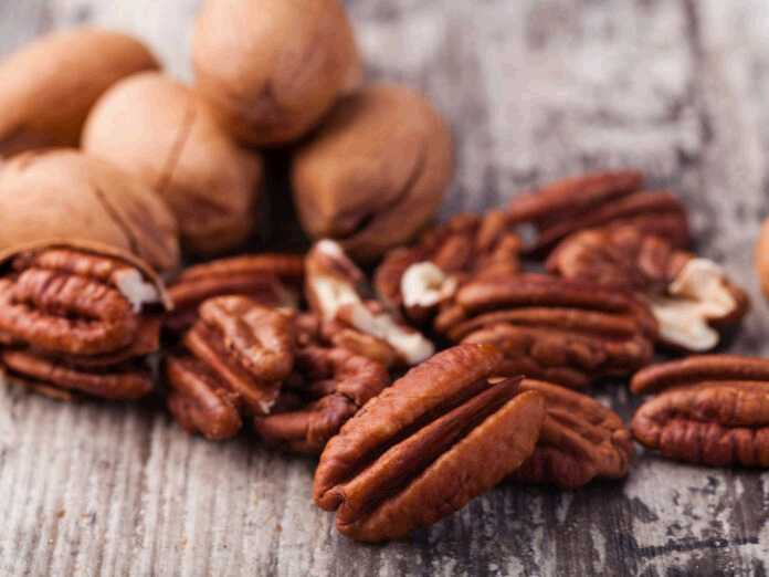 Are pecan nuts good for your health