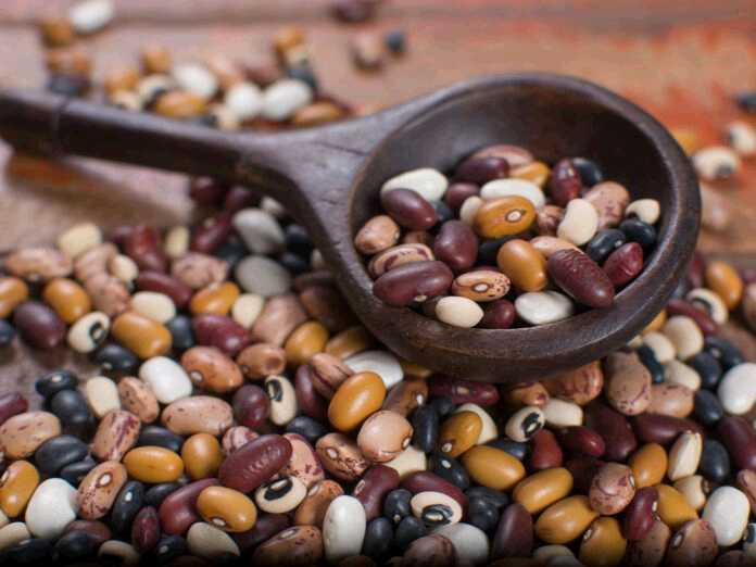 health benefits of eating beans